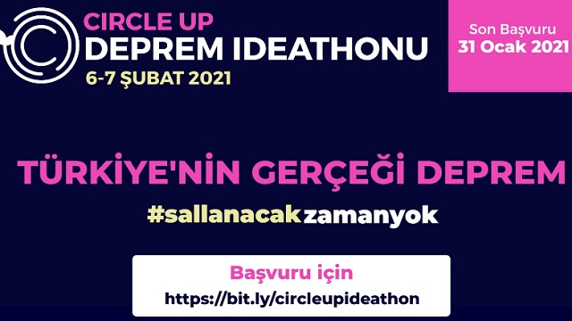 Circle Up Deprem Ideathonu