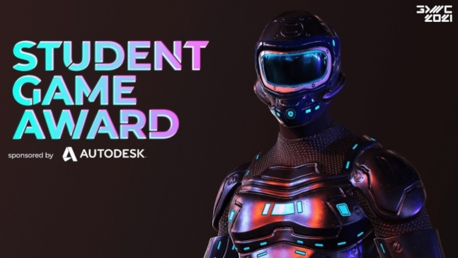 The Student Game Award